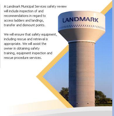 Water tank regulations