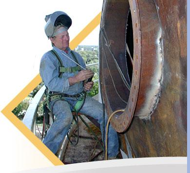 water tanks repair and recoating